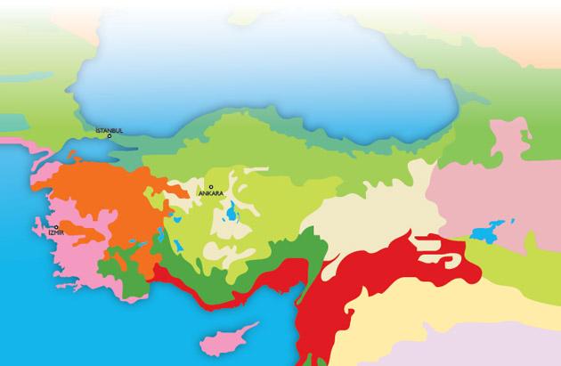 TurkeyBiodiversity